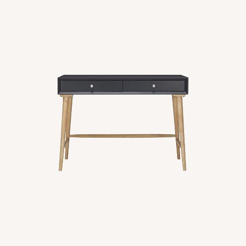 Used Mercury Row Athey Desk for sale on AptDeco