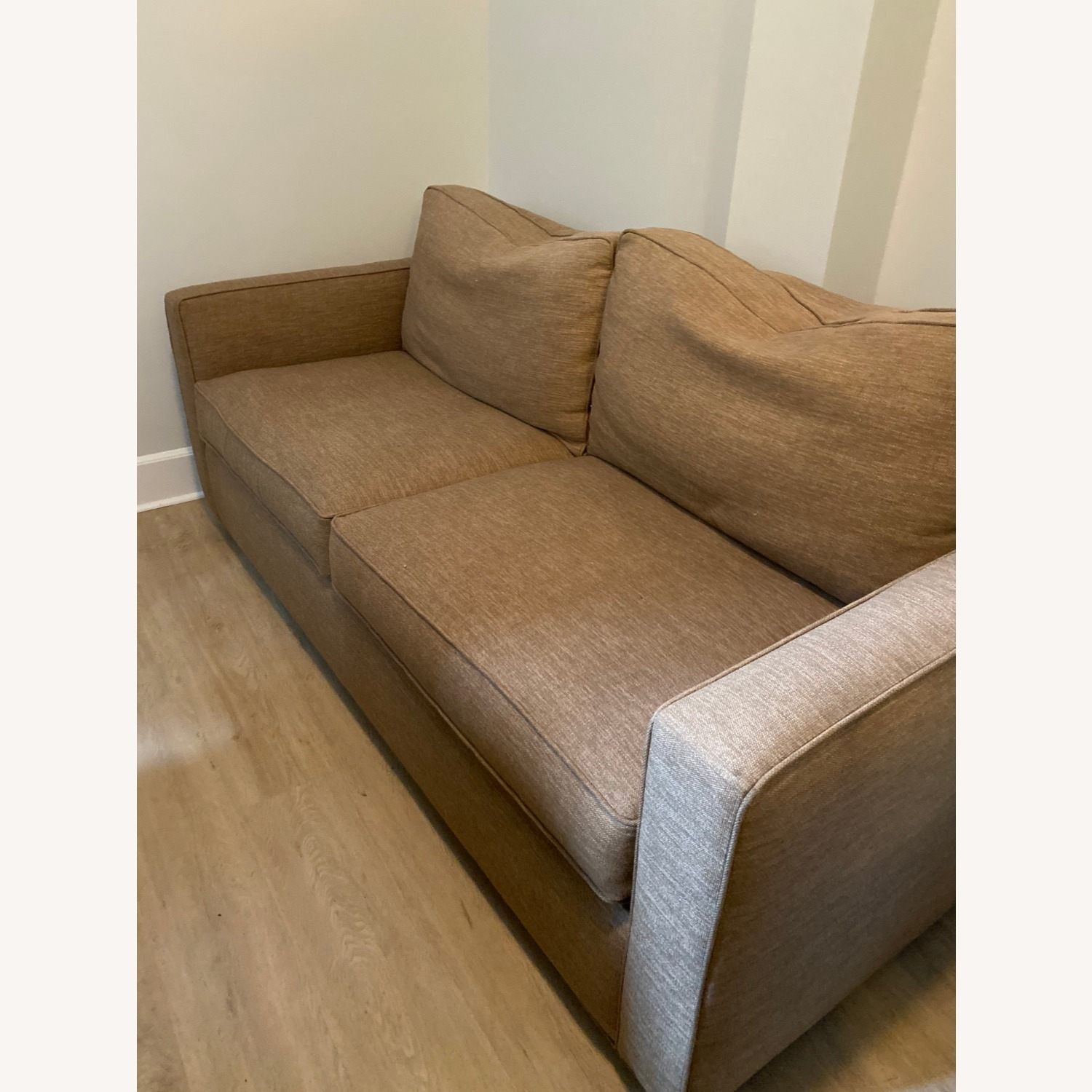 Crate & Barrel Davis Sofa - image-2