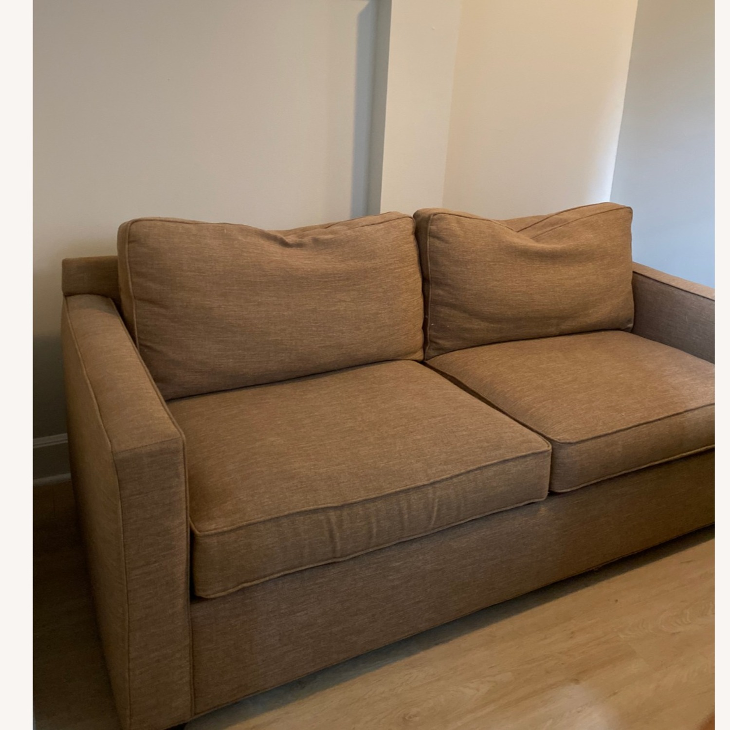 Crate & Barrel Davis Sofa - image-1