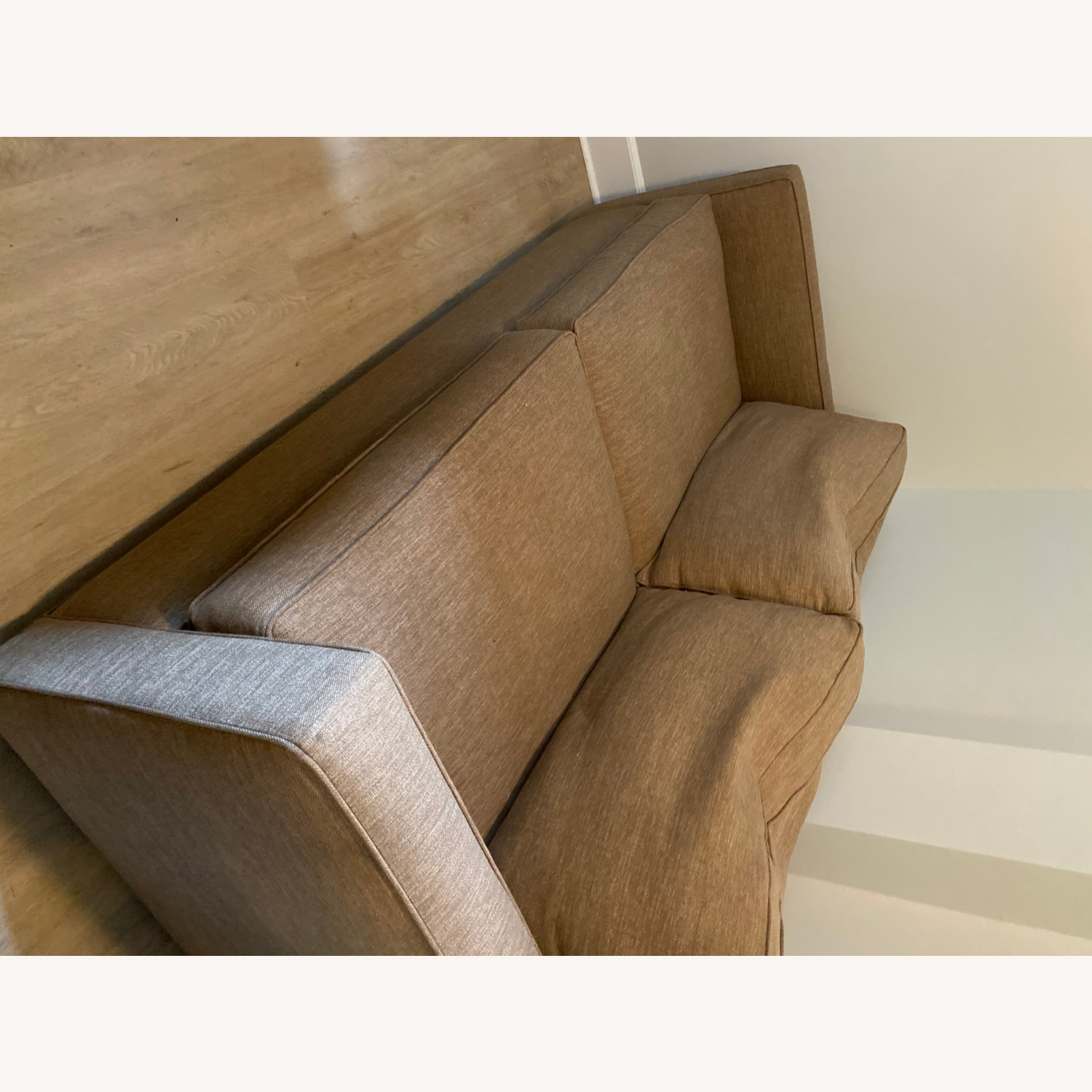 Crate & Barrel Davis Sofa - image-4