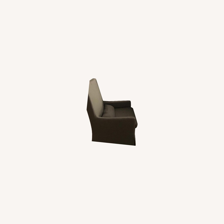 Restoration Hardware Ellison High Dining Chairs (6) - image-0