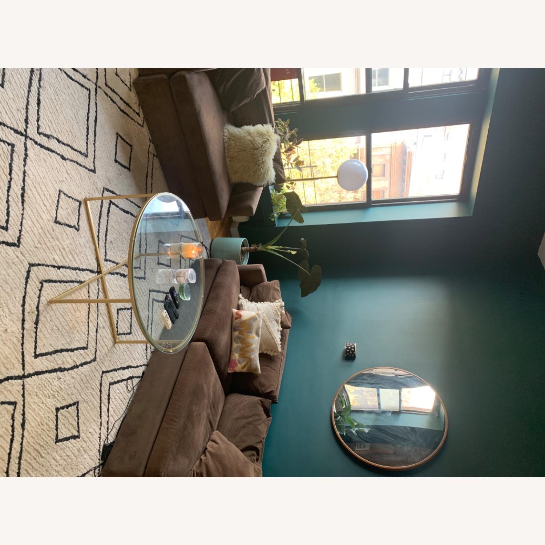 Crate & Barrel Lounge II Sofa - image-2