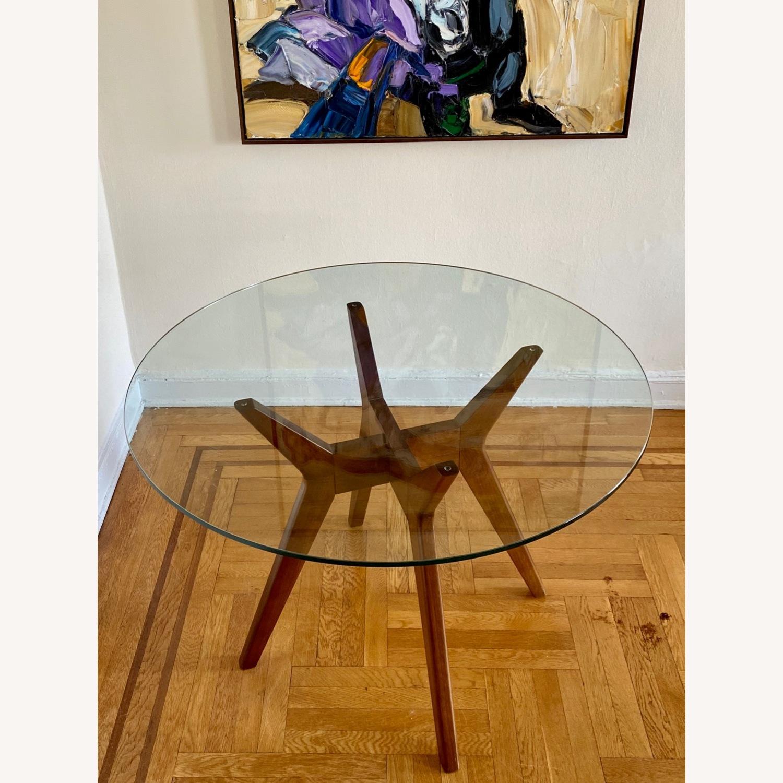 West Elm Jensen Dining Table - image-2