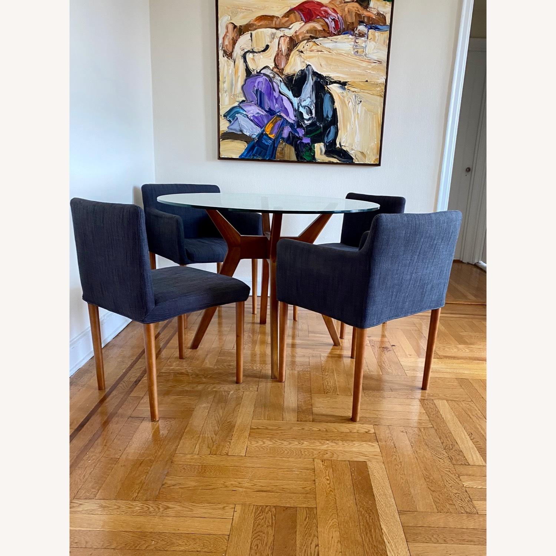 West Elm Jensen Dining Table - image-3