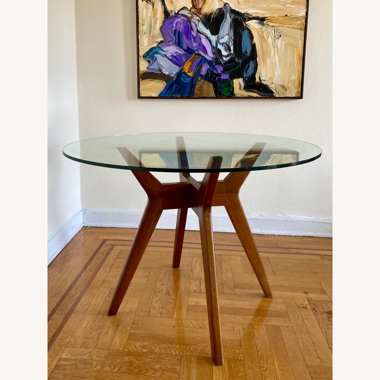 West Elm Jensen Dining Table - image-1