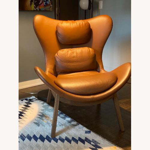 Used Calligaris Lazy Chair for sale on AptDeco