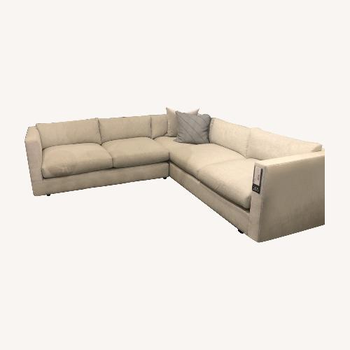 Used Lee Industries Sectional for sale on AptDeco