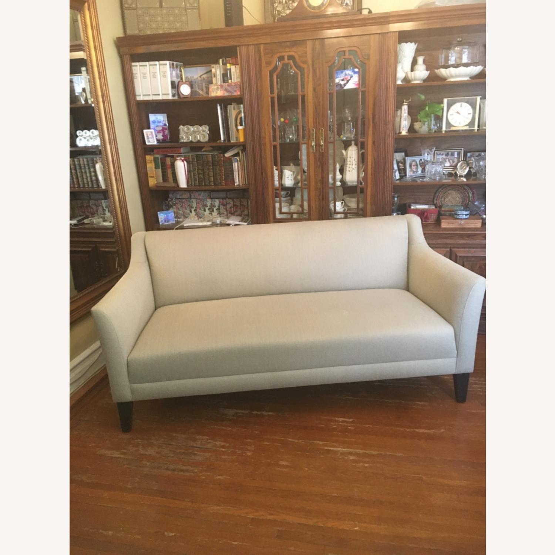 Crate & Barrel Sofa - image-4