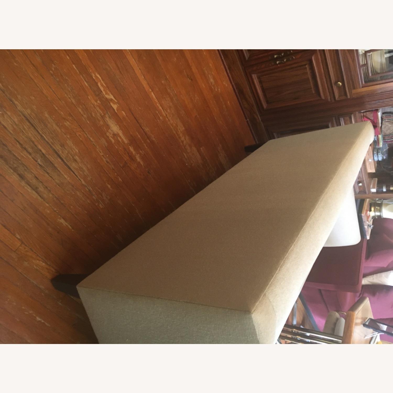 Crate & Barrel Sofa - image-1