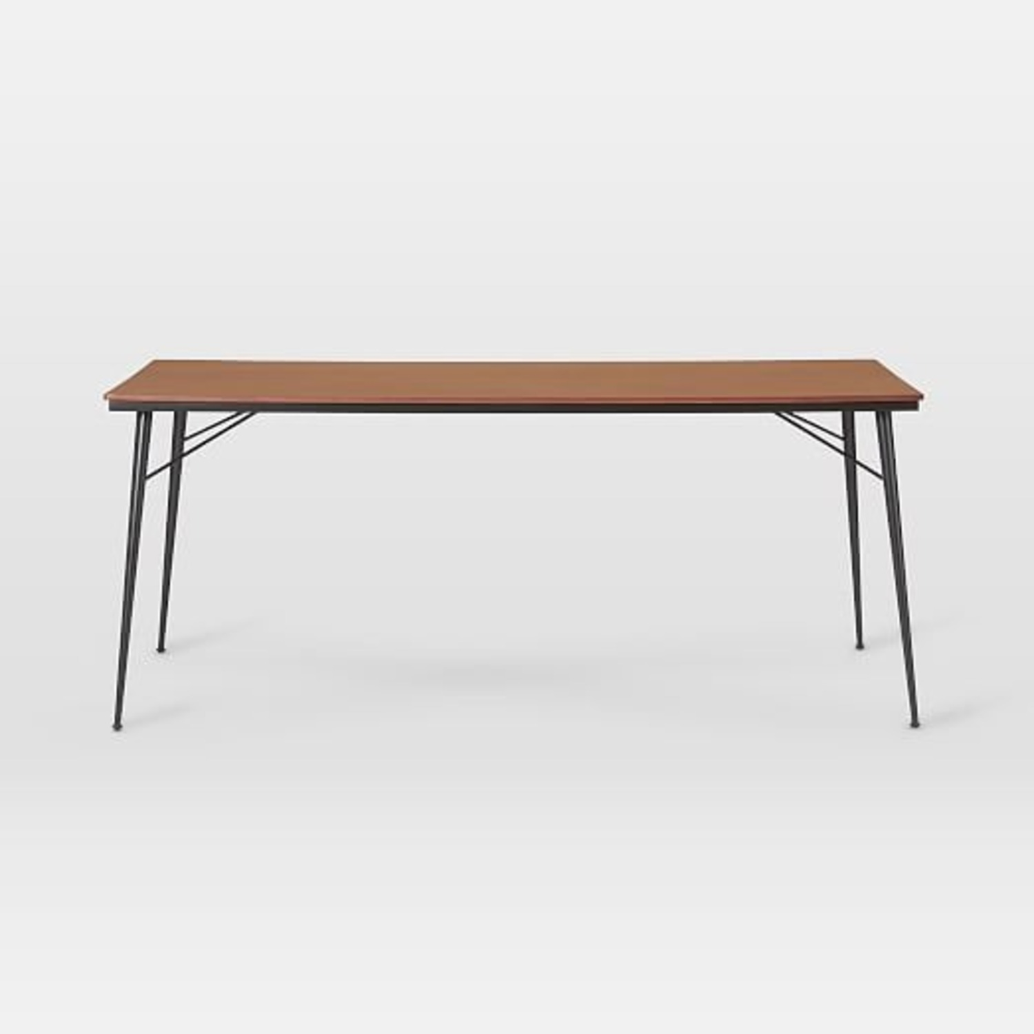 West Elm Self Pick up Table - image-1
