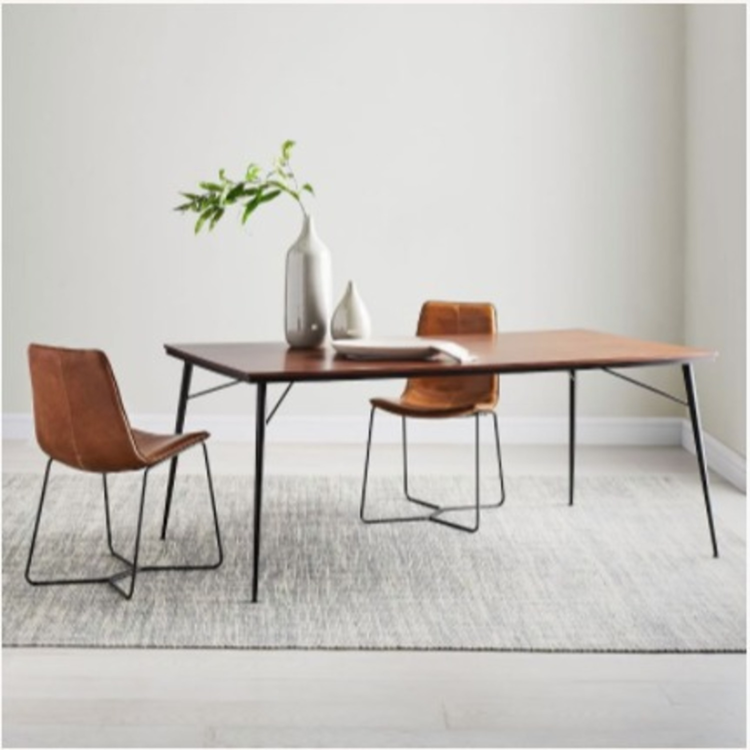 West Elm Self Pick up Table - image-2