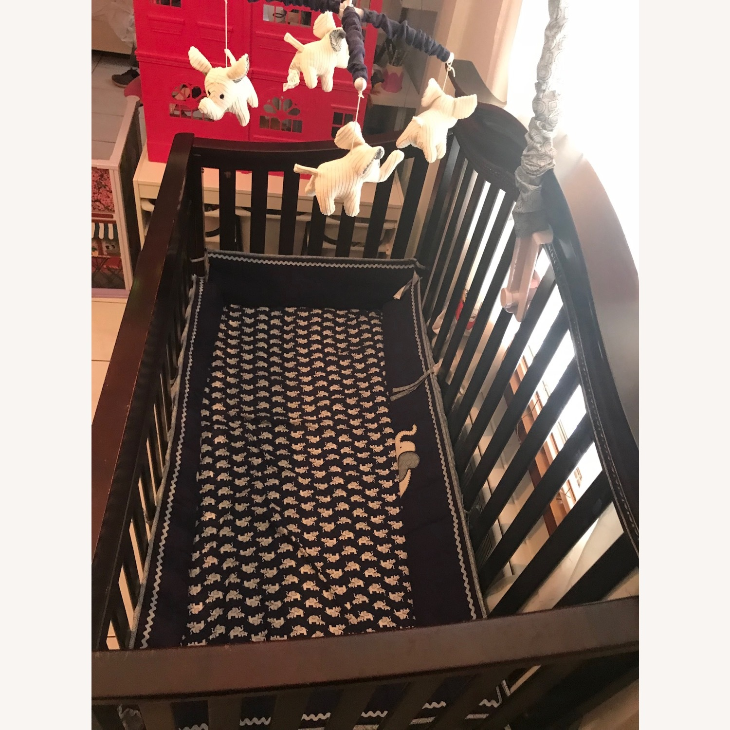 Simmons Crib Gender Neutral 3 in 1 - image-3