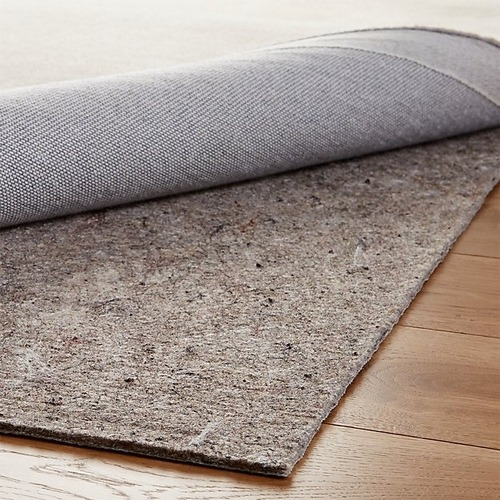 Used Crate & Barrel Multisurface Rug Pad for sale on AptDeco