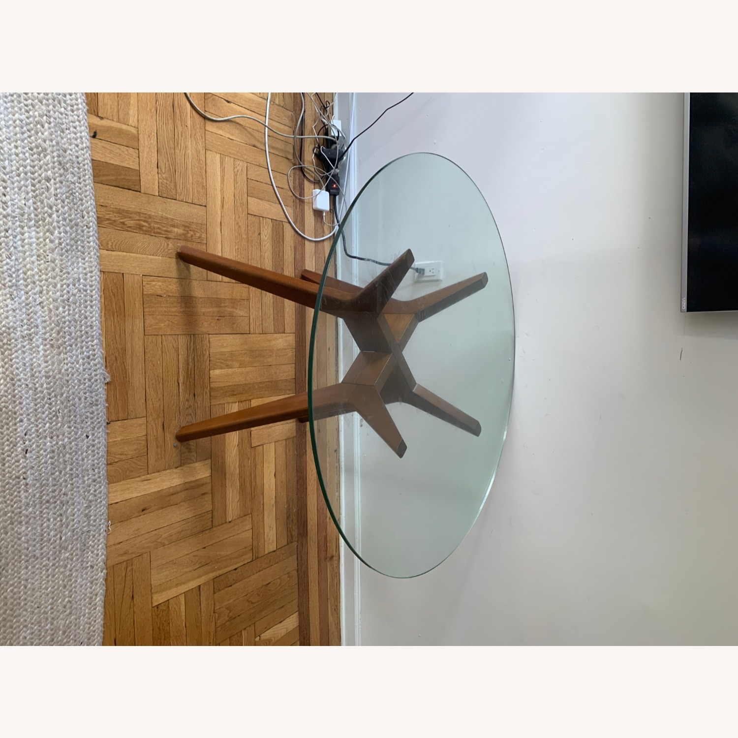 West Elm Mid-Century Dining Table - image-5