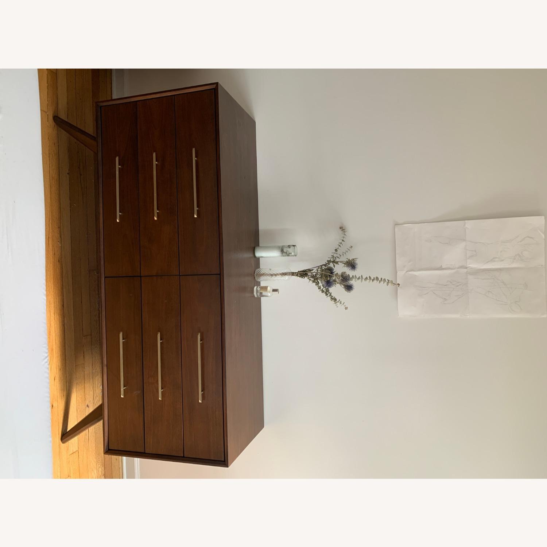 West Elm Mid Century Dresser - image-2