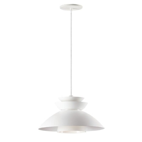 Used Wayfair Corrigan Studio Budde 1 Single Dome Pendant for sale on AptDeco