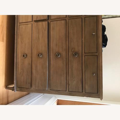 Used Restoration Hardware Maison 12-Drawer Dresser for sale on AptDeco