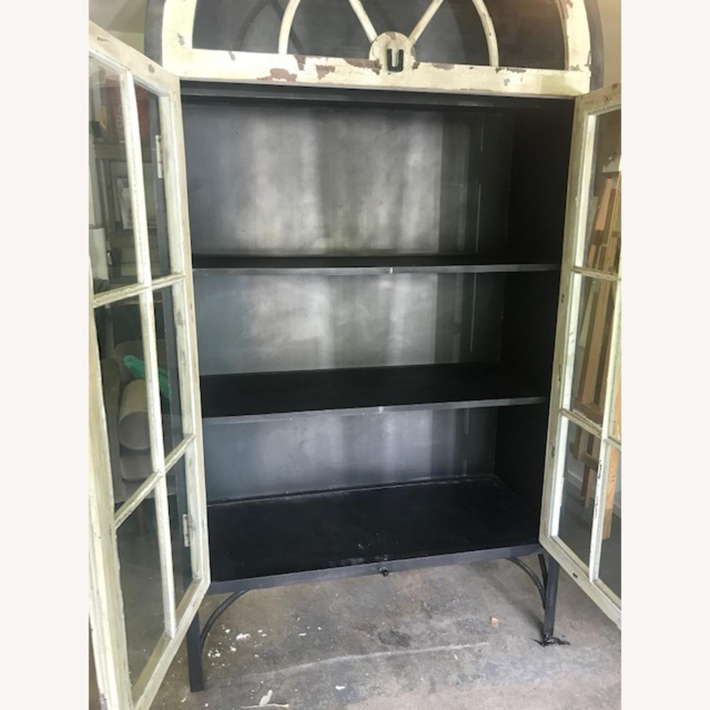 Restoration Hardware French Cabinet - image-4