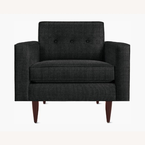 Used Design Within Reach Bantam Armchairs for sale on AptDeco