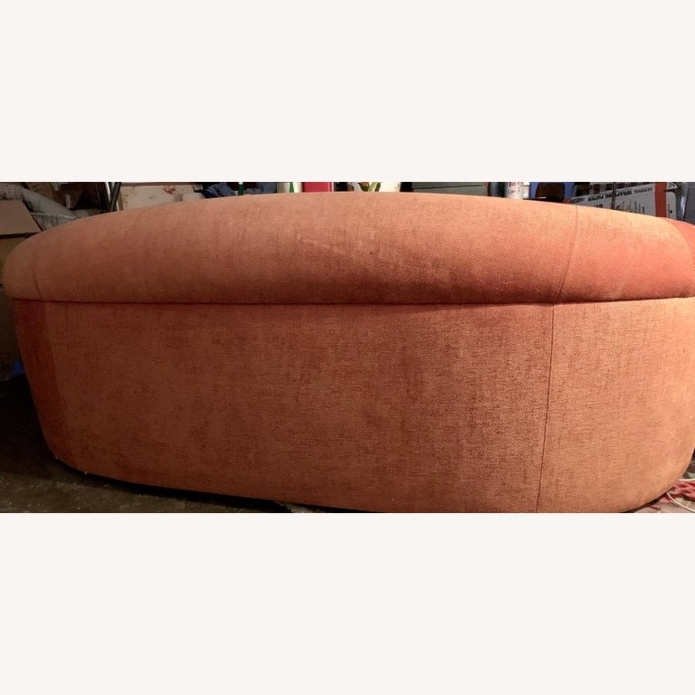 Knoll Robert Venturi 2 Seat Sofa 1984 - image-6