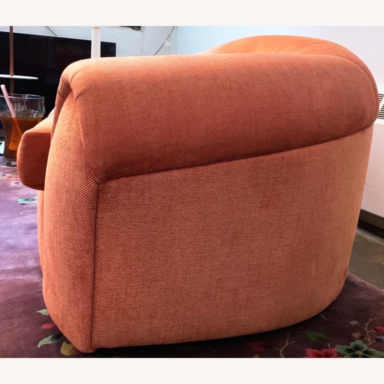 Knoll Robert Venturi 2 Seat Sofa 1984 - image-4