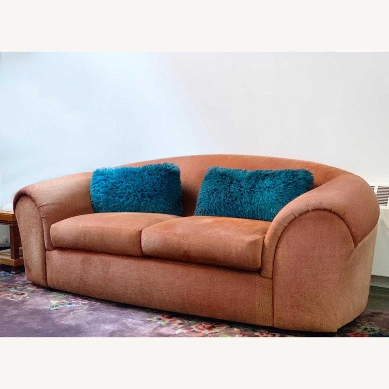 Knoll Robert Venturi 2 Seat Sofa 1984 - image-2