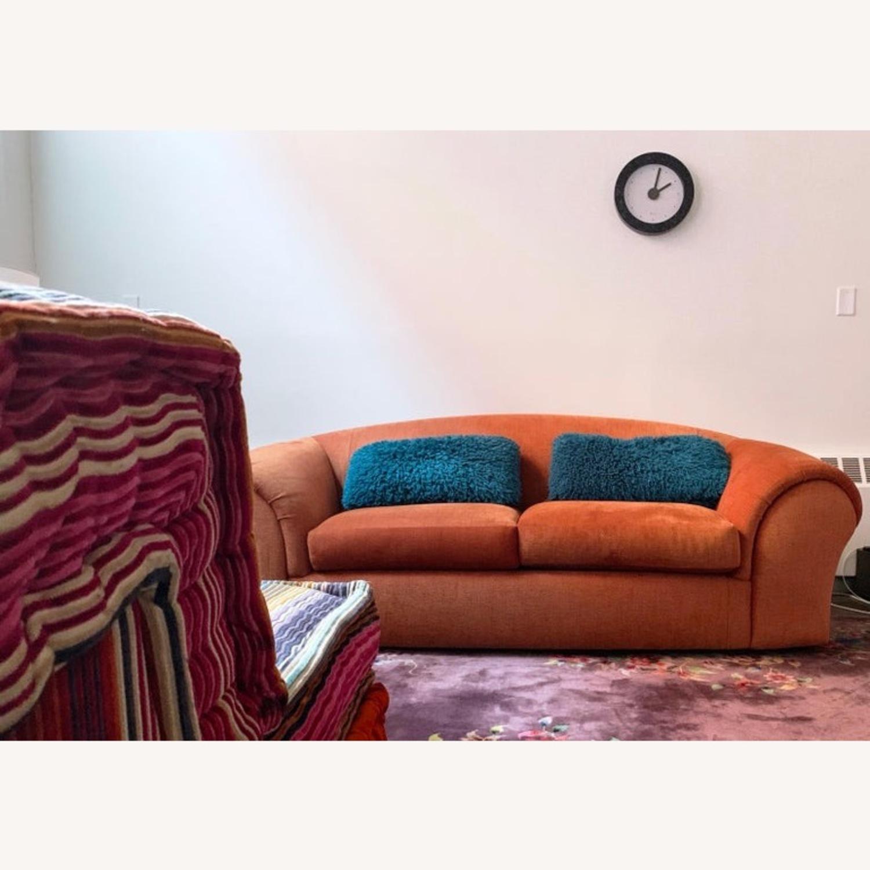 Knoll Robert Venturi 2 Seat Sofa 1984 - image-3