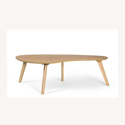 Used Aeon Furniture Darius Coffee Table for sale on AptDeco