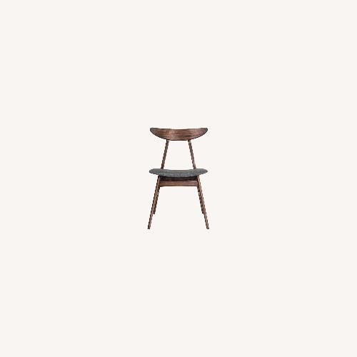 Used Aeon Furniture Darren Dining Chair Set for sale on AptDeco