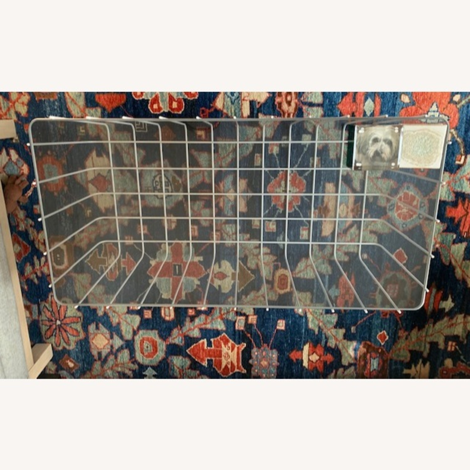 Blue Dot Large Scamp Table - image-5