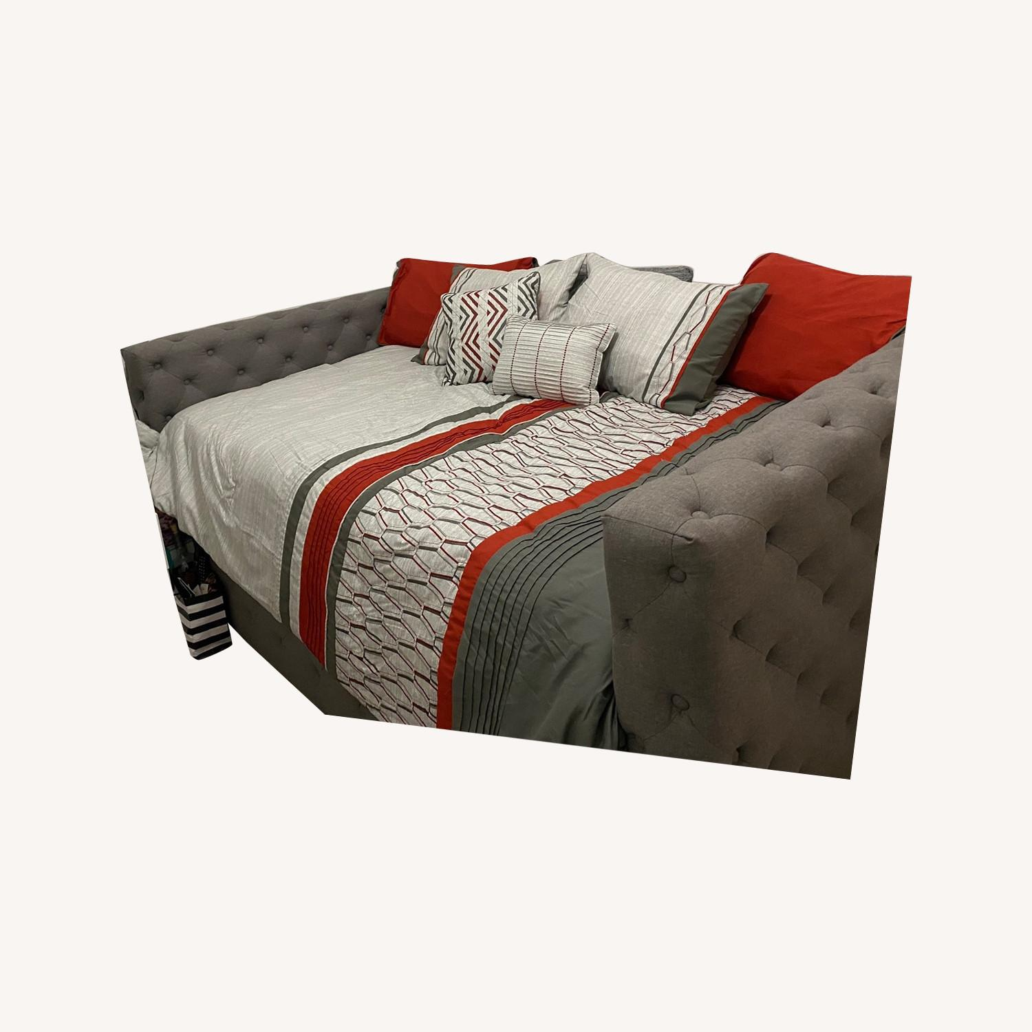 Wayfair Full Angelica Daybed - image-0