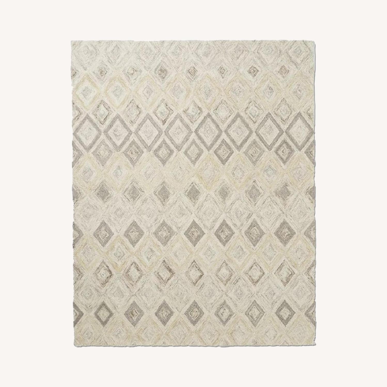 West Elm FT Prism Wool Rug - image-0