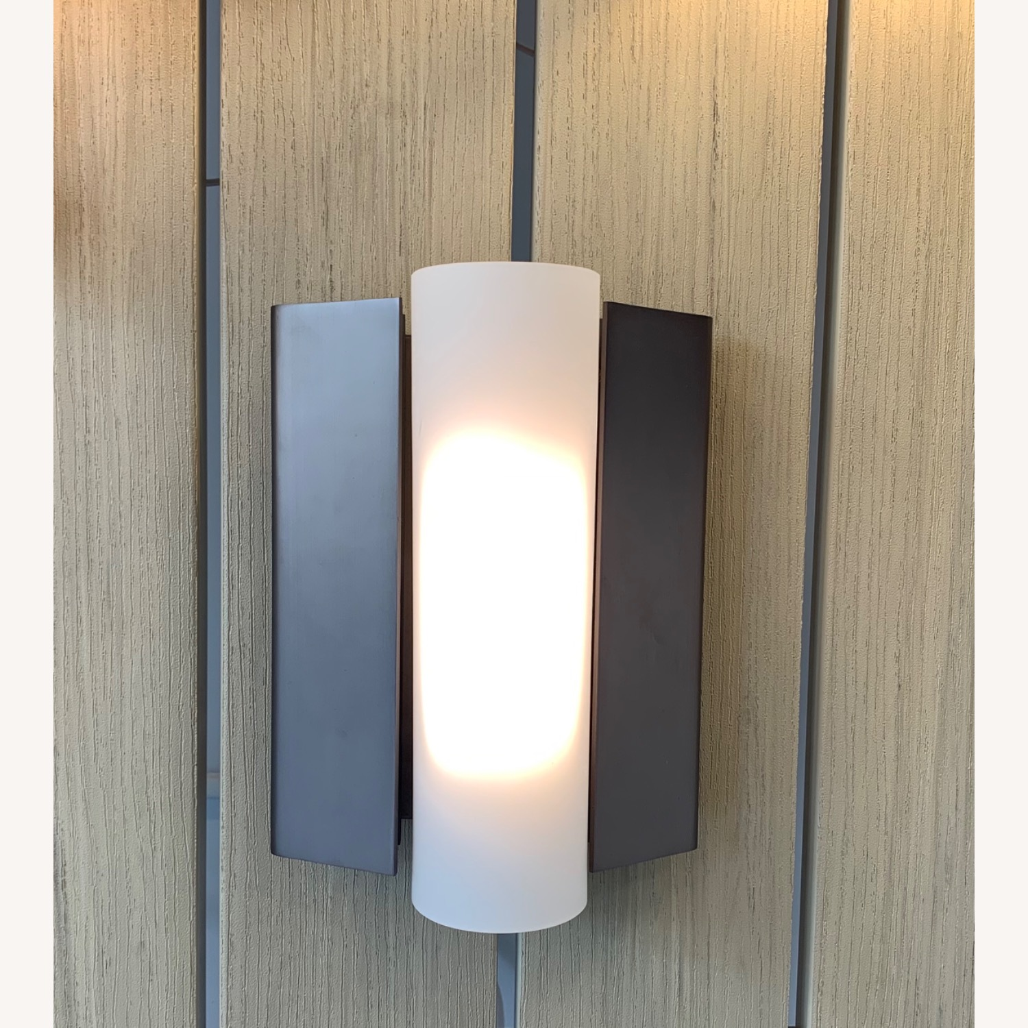 Nuvo Chase LED Wall Sconce - image-3
