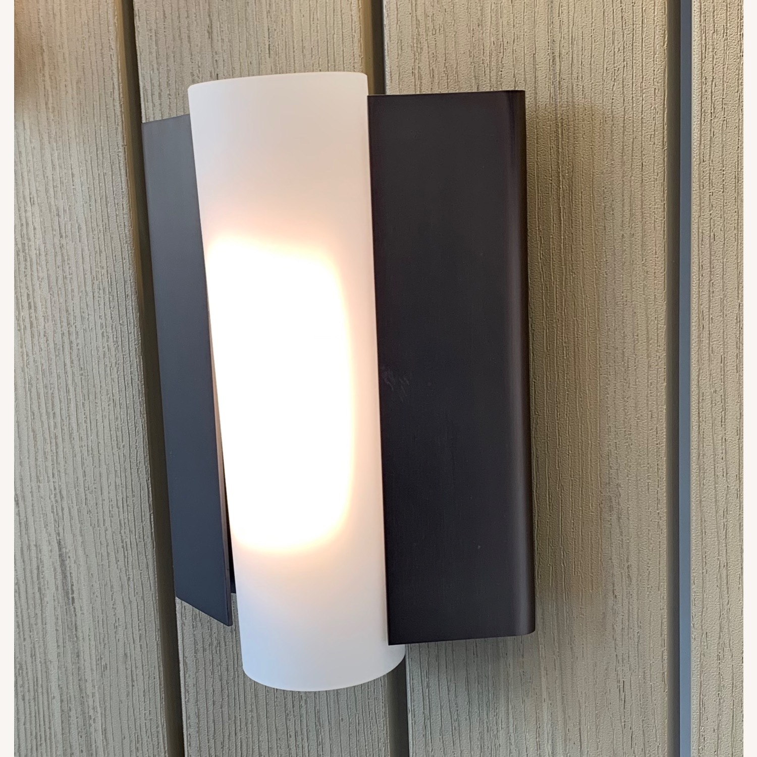 Nuvo Chase LED Wall Sconce - image-2