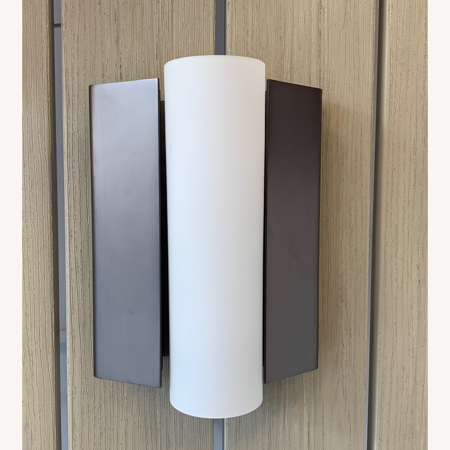 Nuvo Chase LED Wall Sconce - image-4