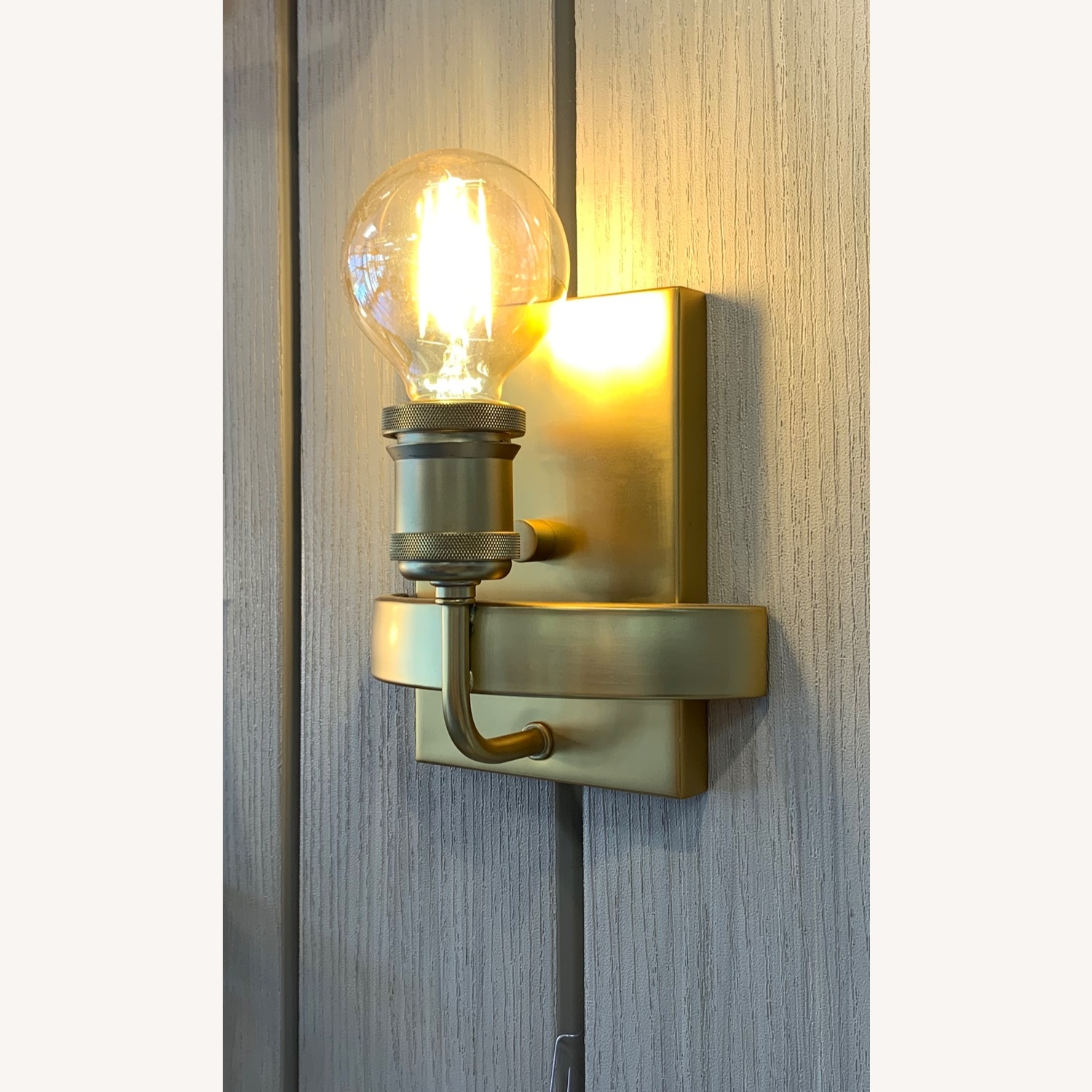 Nuvo Paxton Wall Sconce - image-2