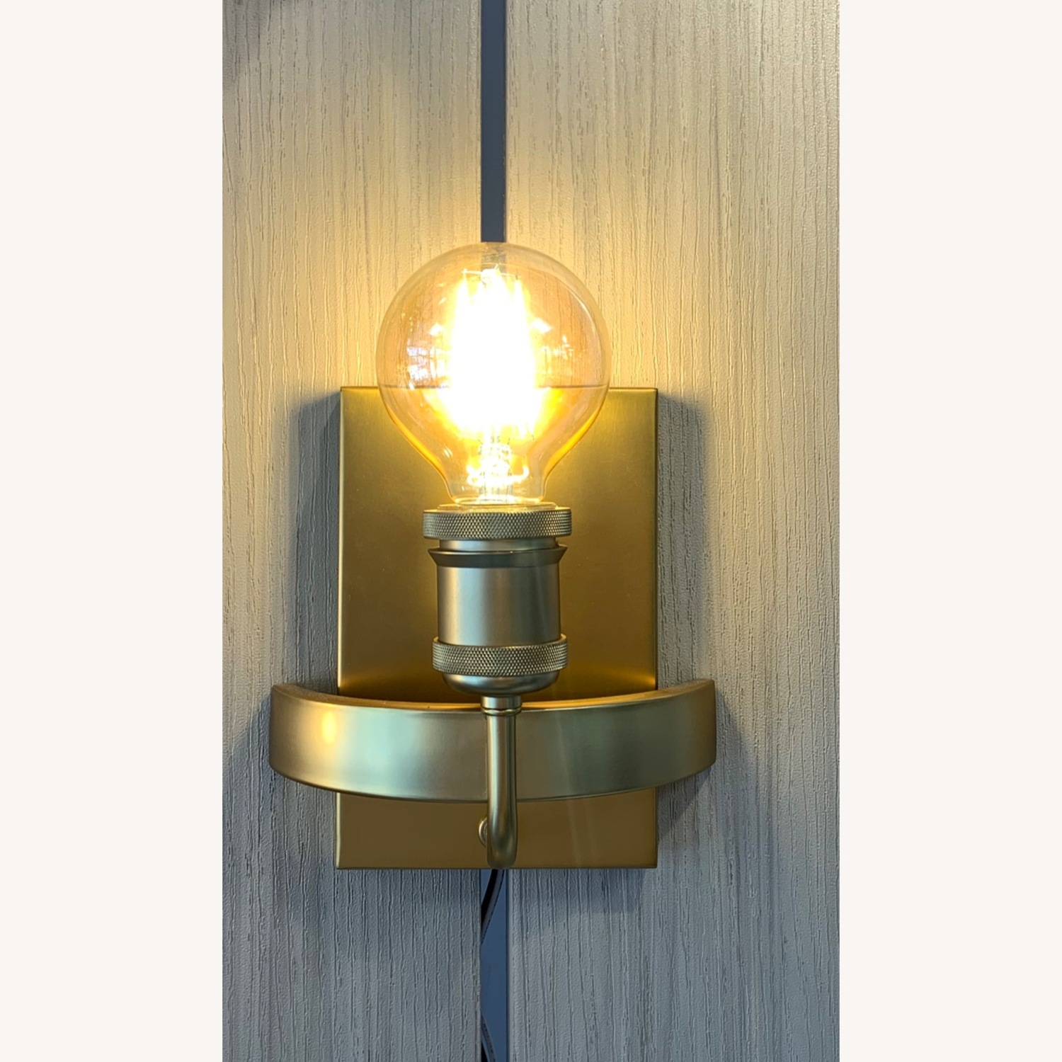 Nuvo Paxton Wall Sconce - image-1