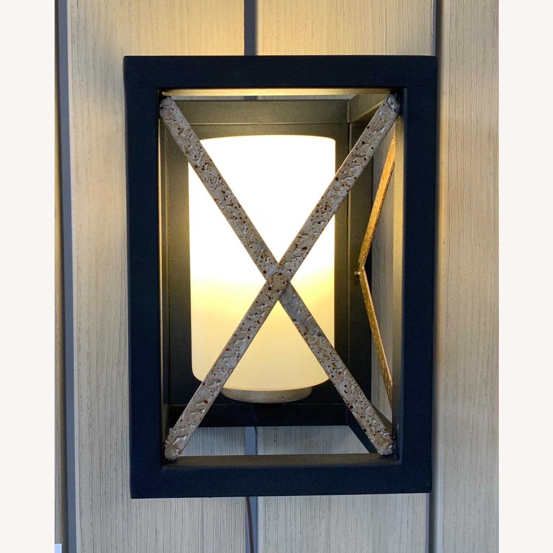 Nuvo Lighting Boxer Wall Sconce - image-3