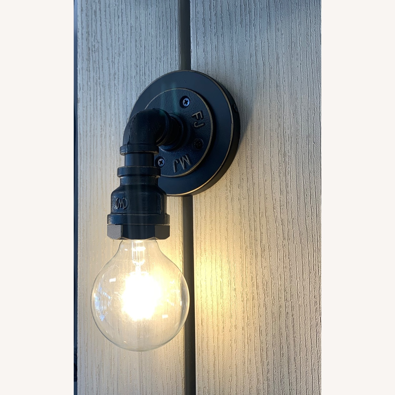 Nuvo Lighting Wall Sconce - image-3