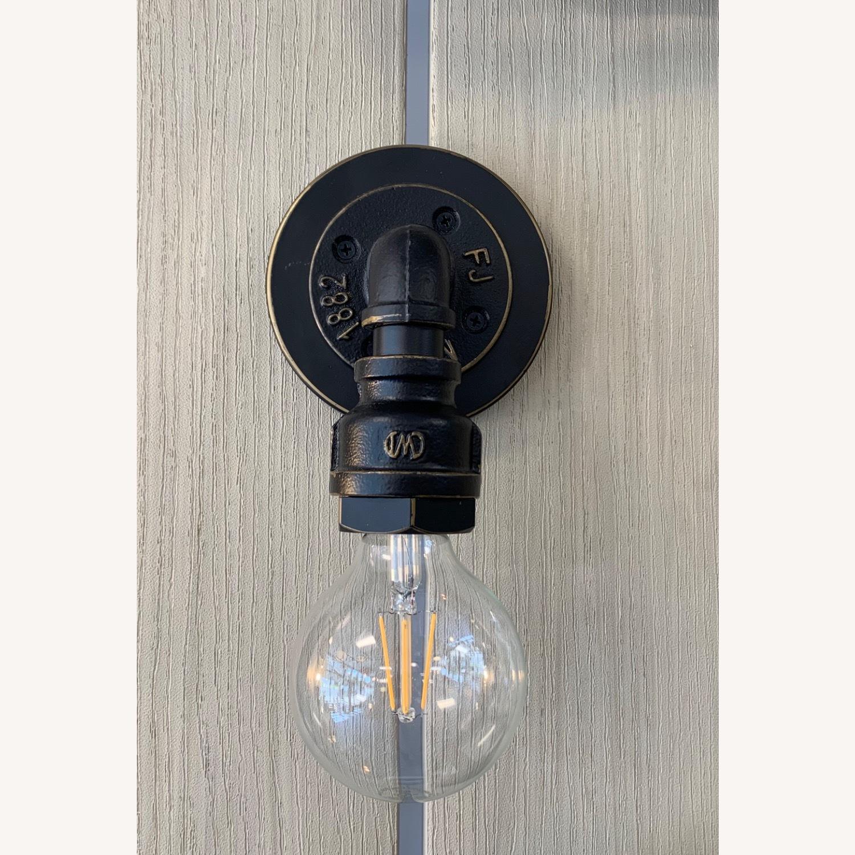 Nuvo Lighting Wall Sconce - image-4