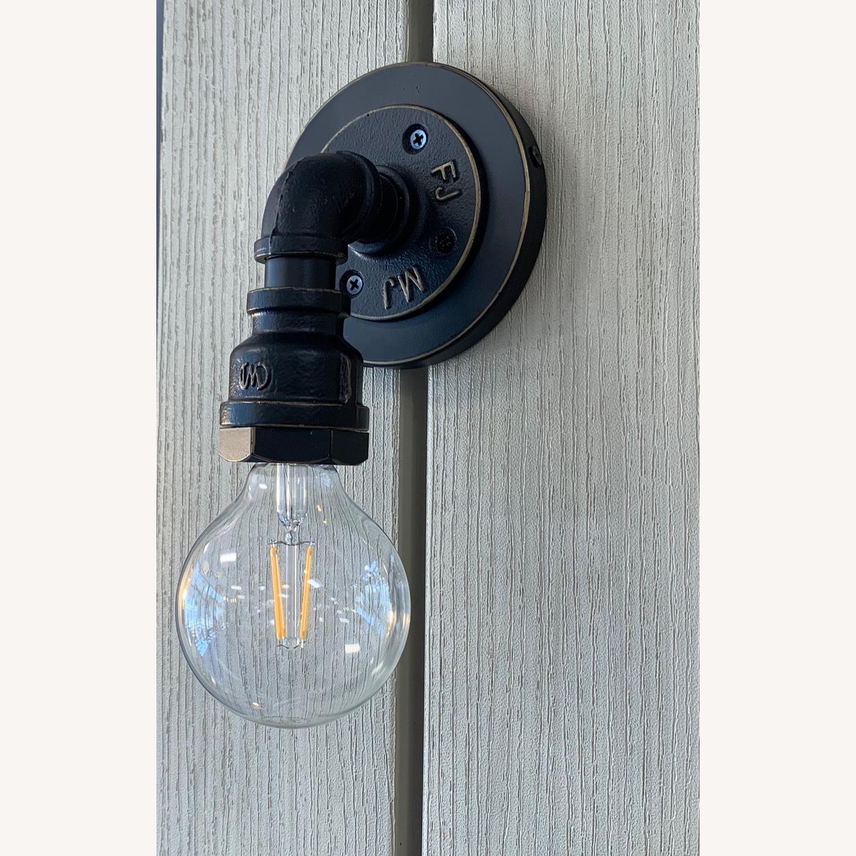 Nuvo Lighting Wall Sconce - image-2