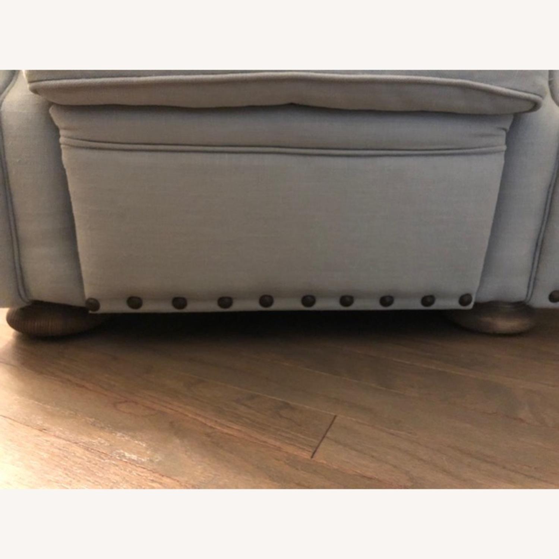 Restoration Hardware Churchill Recliner - image-5