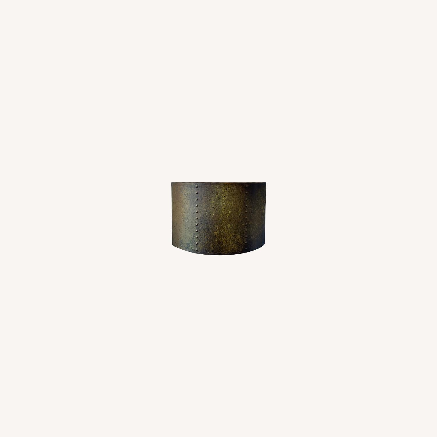 Nuvo Kettle Wall Sconce - image-0