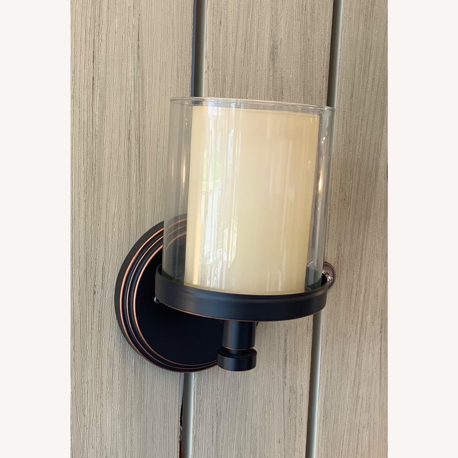 Nuvo Decker Wall Sconce - image-4