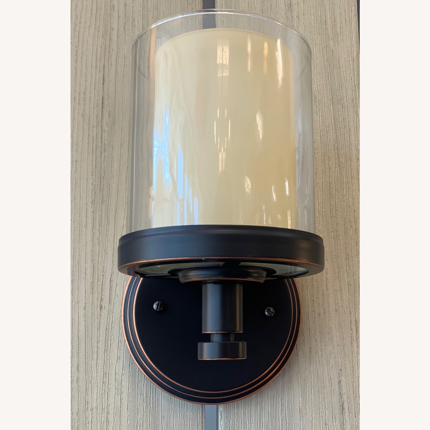 Nuvo Decker Wall Sconce - image-3