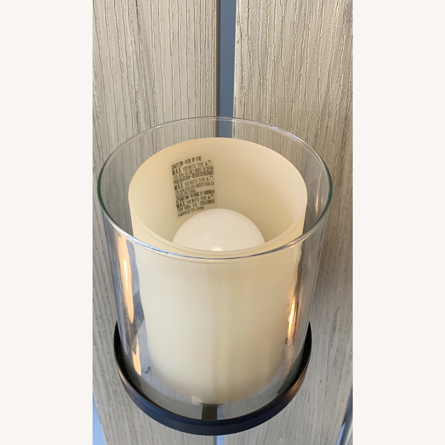 Nuvo Decker Wall Sconce - image-2
