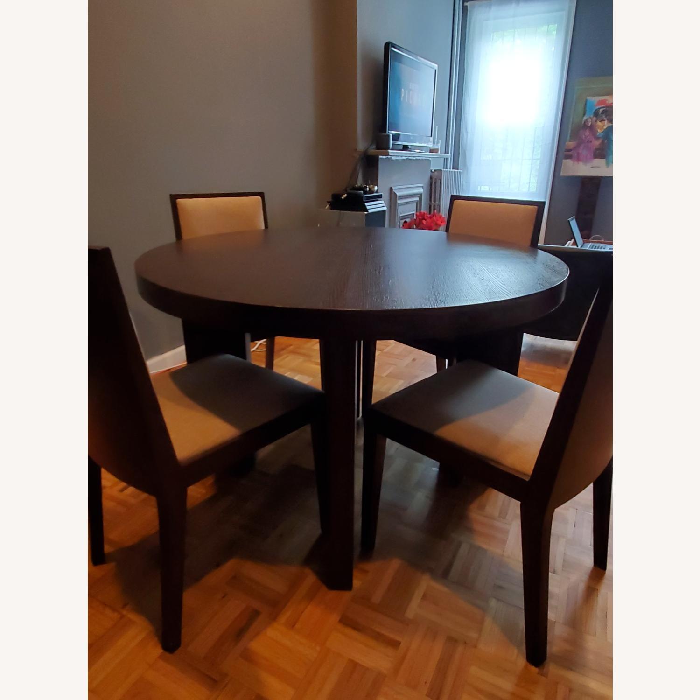 West Elm Dining Set - image-1