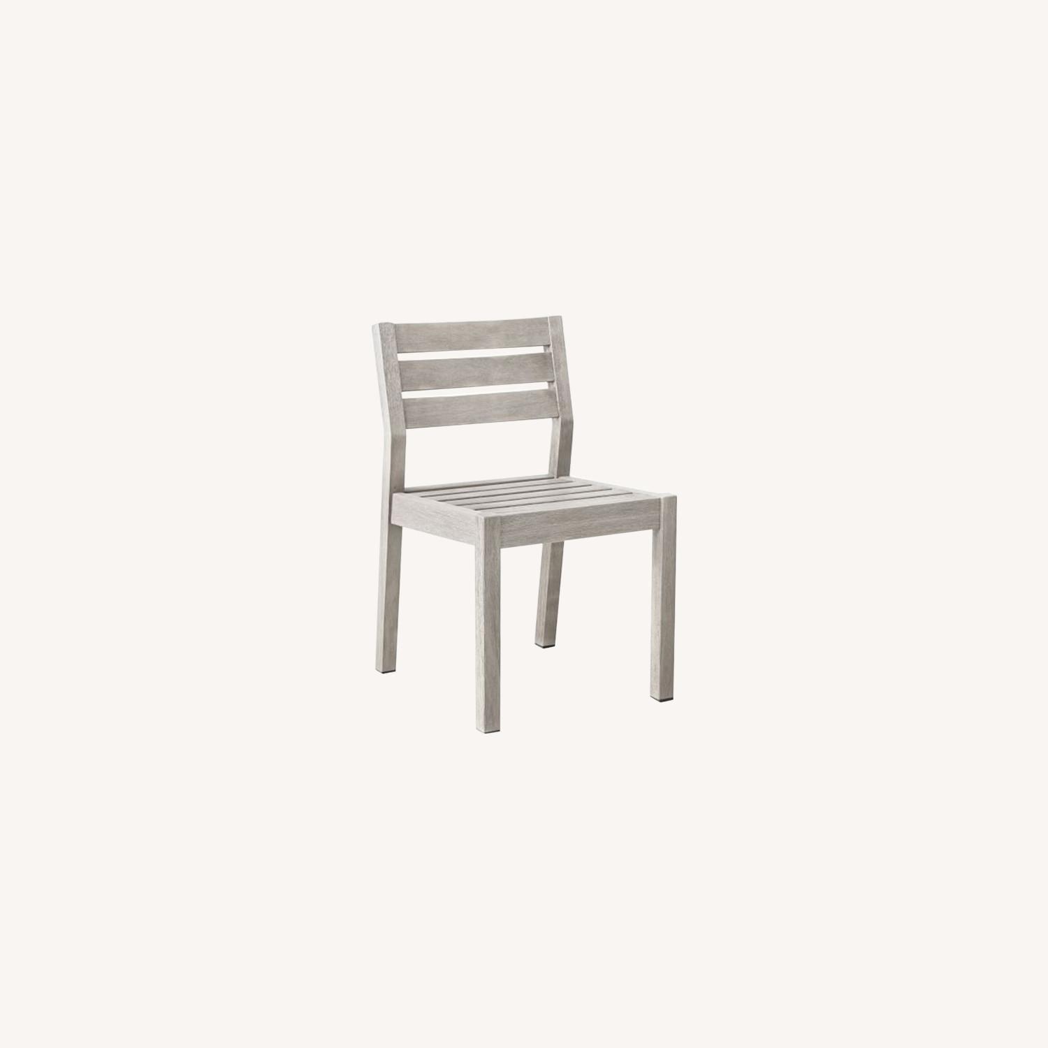 West Elm Portside Dining Chair - image-0