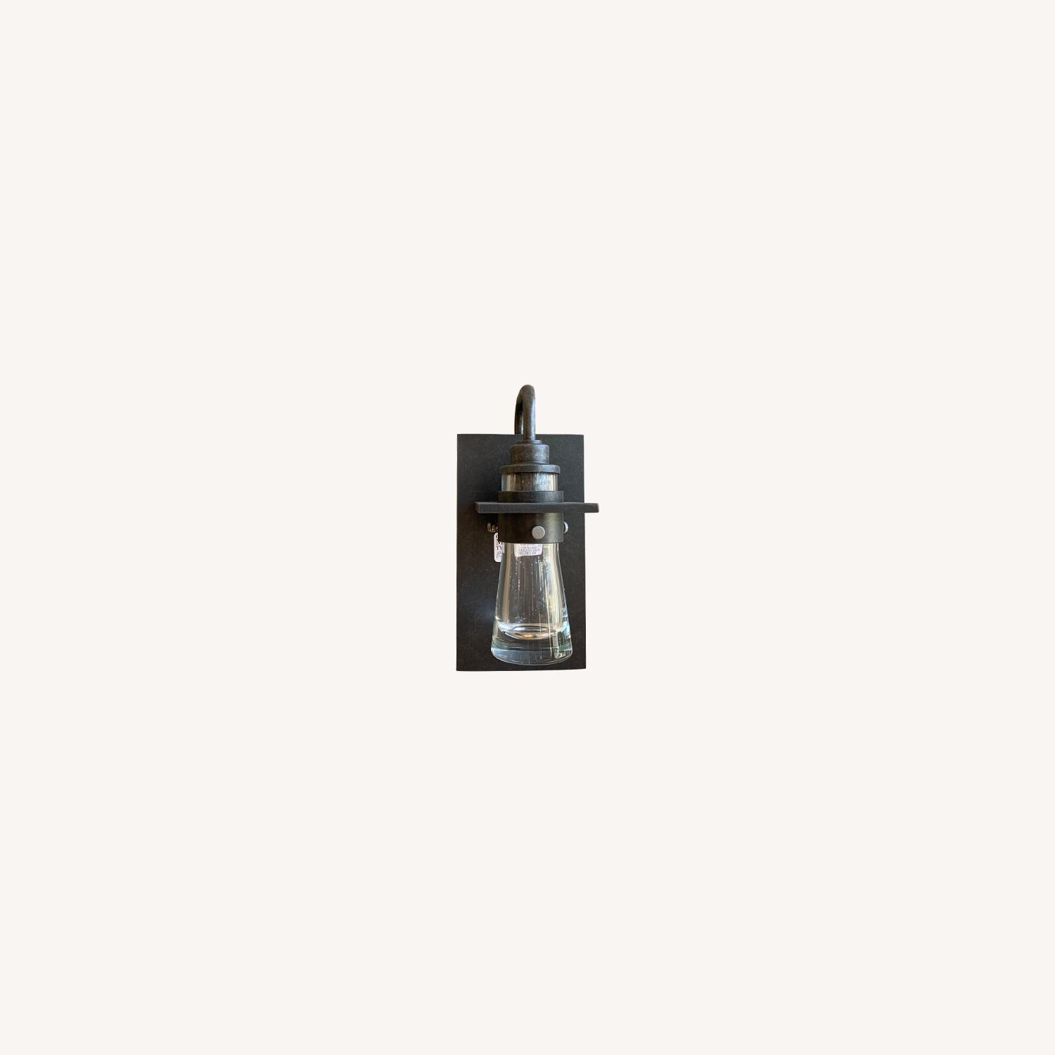 Hubbardton Forge Erlenmeyer Outdoor Sconce - image-0