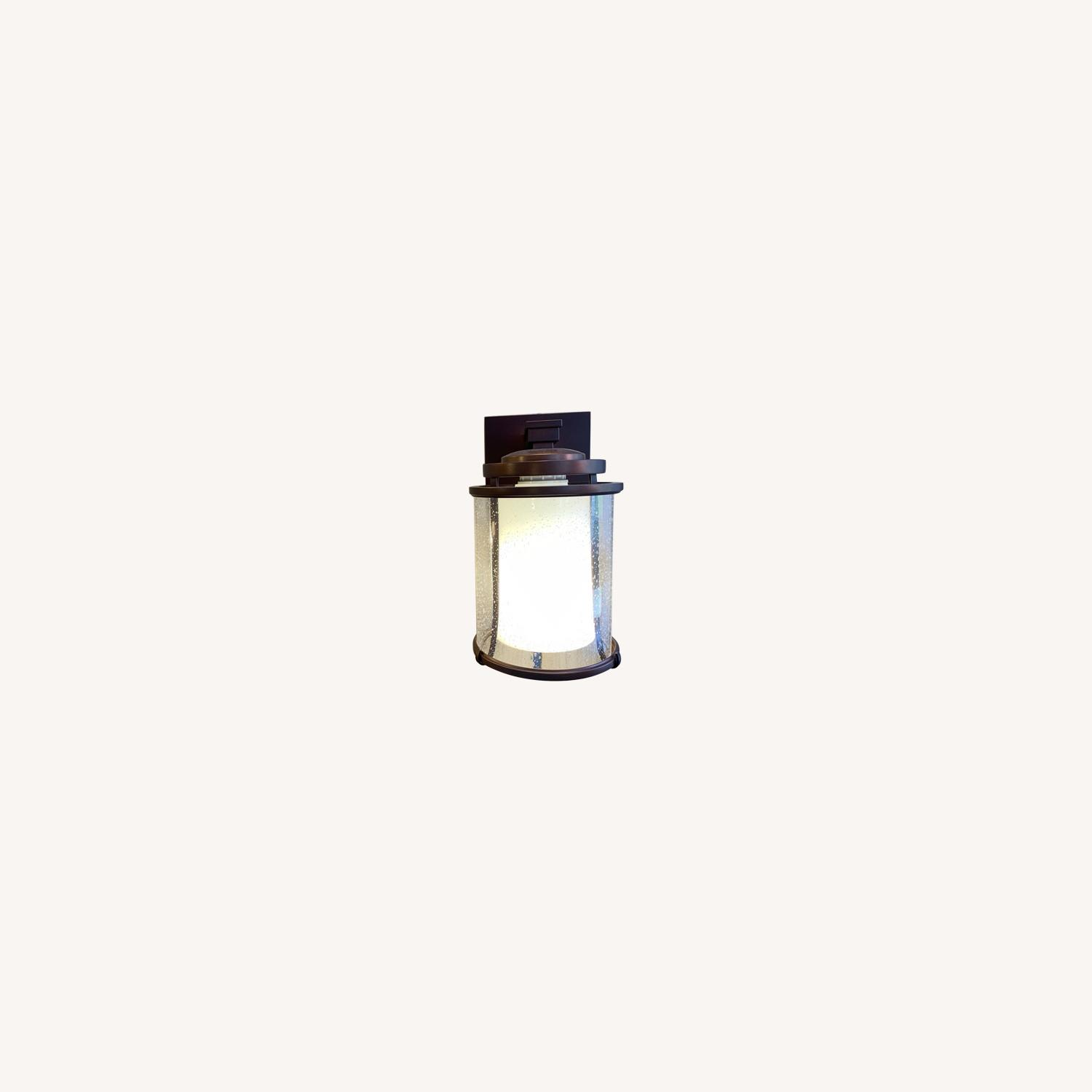Hubbardton Forge Meridian Outdoor Sconce - image-0